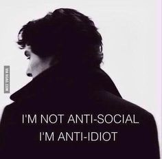 anti-idiot