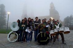 USF Dons Marching Band University Of San Francisco, Student Life, Band, Lifestyle, Music, Musica, Sash, Musik, Sorority Sugar