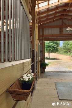 There's plenty of different horse stalls to choose from at RAMM. Personalize your barn with exactly it is that YOU want! We can help you get started today #rammprojects #rammstalls #diy #dreambarn #horses #equestrian #barnideas #rammfence #essex #swinggate #horsestalls #horsestable #horsestallideas