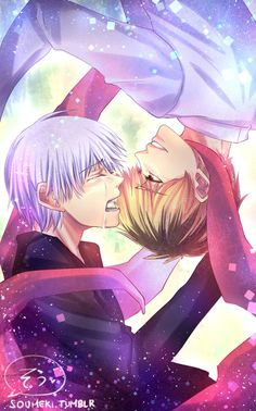 """""""What are you, a little rabbit?"""" 