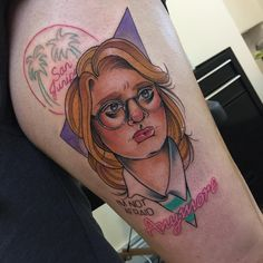 SO much fun doing this Yorkie from Black Mirrors San Junipero today on Charlotte, thanks for always getting the best stuff! Lucylikestodraw@hotmail.com for enquiries