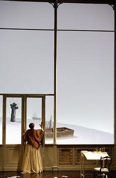Oper / La Traviata / Ursel + Karl-Ernst Herrmann / 5