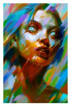 Awesome Digital Art