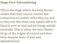 Me too!♡♡♡ Its been rough!The Stages of Twin Flames... This is where I've been.