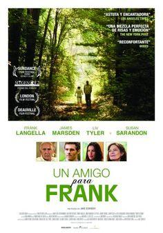 Galería de Un amigo para Frank (2012) - TodoCine