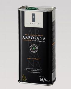 Aceite de Oliva La Boella