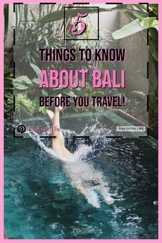 Bali is the perfect place to visit for new travellers! This gorgeous island has so much to offer and will easily capture your heart. Read on for the ultimate Bali Travel Guide! #Bali #Indonesia # Travelguide #bucketlist #travel