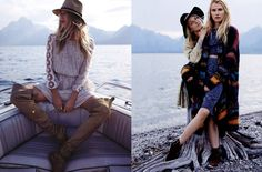 The October Catalog- Free People | Forever Boho