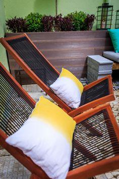 Rita Glória   Exteriores   Outdoor   Sun Lounger   Garden