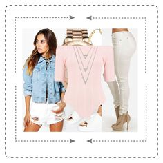 """""""Classy Autumn #3"""" by kiwijulin on Polyvore featuring Fragments, Boohoo, Aéropostale and ASOS"""