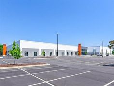 CBRE to Lease INQ@2401 in Charlotte