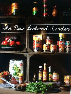 The idea would be to offer an online food store (where you can buy the kind of things you can keep in a larder - i.e. charcuterie, chocolates, preserves, etc) sourced from nz producers (with an initial focus on Auckland and surrounding regions, but an eye to expanding throughout the country). It would be based on a marketplace platform model: rather than buy and distribute the products  we would offer our brand and website in return for a percentage of all transaction fees.
