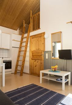 Nallikari Holiday cottage in Oulu, Finland
