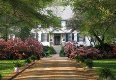Daily Dream Home: Lisburne