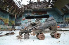 Urban Exploration: 10 Creepy Abandoned Places in Australia