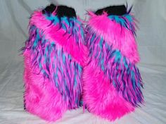 Check out this item in my Etsy shop https://www.etsy.com/listing/210281873/custom-made-swirl-style-fluffies-furry