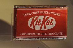 Vintage 1980/'S Nestle Kit Kat KITKAT chocolate Metal display Crunch- Coffee Crisp Smaries Aero From McCowan cie