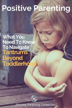 This is amazing!! Tantrums after the toddler years are normal and happen because of emotional overload. Frustration, anger, disappointment and sadness, can lead to a child having a tantrum at any age. Parents can help children manage anger, tantrums and intense emotions using positive parenting tools. #parentingtips #positiveparenting