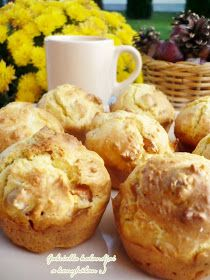 Quiche Muffins, Hungarian Recipes, Hungarian Food, Meat Recipes, Macarons, Oreo, Bakery, Food And Drink, Sweets