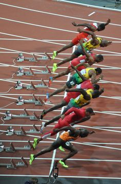 2012 Summer Olympic Games, London, Track and Field - Google Search
