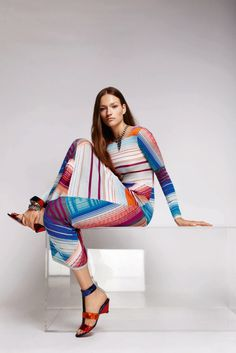 Missoni Resort 2016 - Collection - Gallery - Style.com