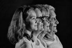 4 generaties....
