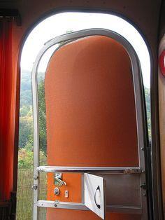 Airstream doors on Pinterest | Airstream, Airstream Trailers and ...