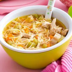 A deliciously filling low fat and low GI chicken dish for the kids on a budget.