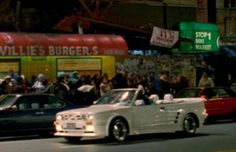 Paid in Full: 1986 BMW 315 Convertible - The 50 Coolest Movie Cars | Complex