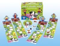 Kukurikú Monopoly, Games, Gaming, Plays, Game, Toys