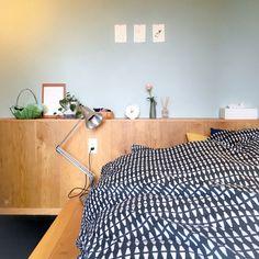 気持ち良く眠れるベッドリネン 3ブランド | RoomClip mag | 暮らしと ... 北欧らしいモダンな柄