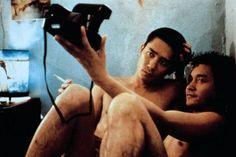 Leslie Cheung, Tony Leung Chiu-Wai, Glücklich vereint