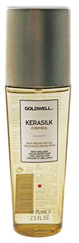Goldwell Kerasilk Control Rich Protective Oil 2.5 Ounces ... https://www.amazon.com/dp/B015GNZY7E/ref=cm_sw_r_pi_dp_x_21X9xb1DCS746