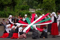 Boarding House, Basque Country, Corpus Christi, Giza, In Loving Memory, Bilbao, Ontario, Spain, Culture