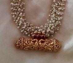 Pearl Temple Jewelry