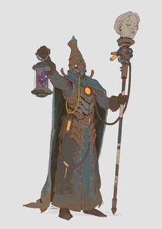 Character Concept, Character Art, Creature Concept Art, Sci Fi Characters, The Grim, Dark Fantasy Art, Character Design Inspiration, Cyber, Photo Art