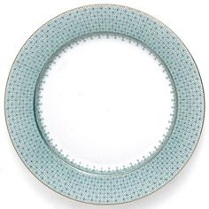 Mottahedeh Green Lace Dinnerware