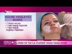 Have baby-like skin in one day- Bir günde bebek gibi cilde sahip olun Have baby-like skin in one day - Cellulite, Weight Loss Eating Plan, Charcoal Face Mask, Stress, Hair Serum, Need To Lose Weight, Homemade Skin Care, To Loose, Skin Brightening