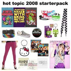 Home of starterpacks! Scene Kids, Emo Scene, The Scene Aesthetic, Funny Starter Packs, Childhood Memories 90s, Rawr Xd, Budget Template, Barbie, Colors