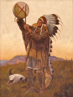 Song of the Plains by Steven Lang kp