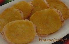 I cordon bleu di patate sono sfiziosi,golosi e appetitosi. Farciti con prosciutto e provola sono una valida alternativa ai classici cordon bleu di pollo.