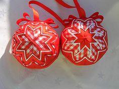 vianočné ozdoby 64 - 8cm