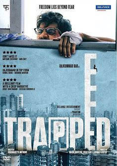 Trapped 2017 Full Hindi Movie 720p HDRip Download