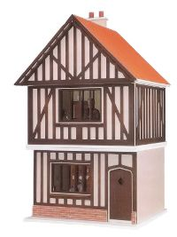 Image result for tudor house clipart