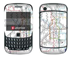 Skin para Blackberry 8520 - http://cafun.do/HNge6q R$24,90