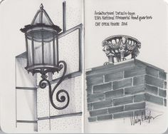 Urban Sketchers Chicago: Are you up for a big Urban Sketchers Chicago Chall...