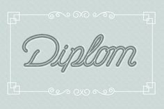 Diplom by andreas carlson, earth people