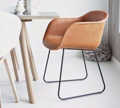 Essential Home – Just another WordPress site Scandinavian Restaurant, Wordpress, Essentials, Interior Design, Chair, Modern, Furniture, Home Decor, Nest Design