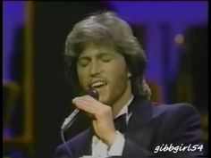 Andy Gibb - Words