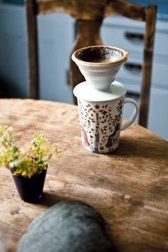Foodsters United Drip Coffee Mug #coffee